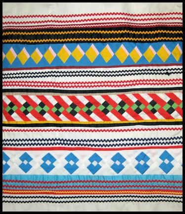 Seminole Blanket