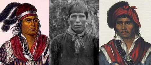 The people - Seminole Wikimedia Commons Public Domain