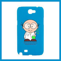 lab tech smart phone case